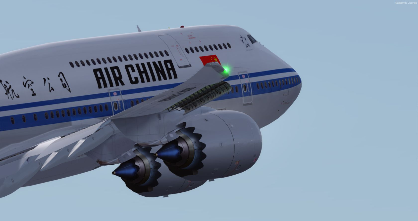 Ho Ho Ho!!! iFly 747-8i Released - iFly Development Team Forums
